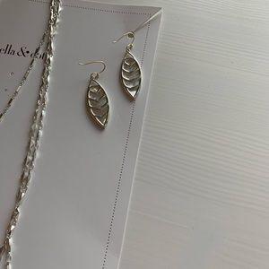 Stella & Dot Jewelry - Stella & Dot Aurelia Necklace